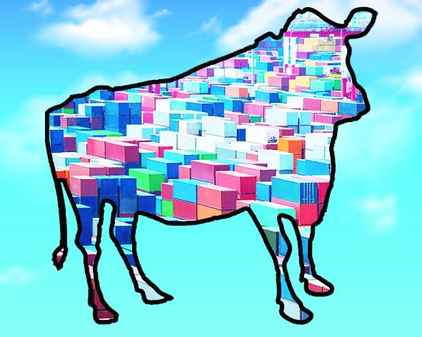 Alerta: China pisa el freno con la compra de carne argentina