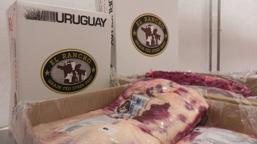 Mayor competencia por delante para la carne uruguaya