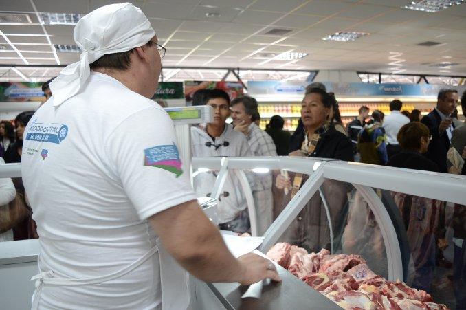 Trabajadores de la carne logran suba salarial de 31,5% en tres tramos