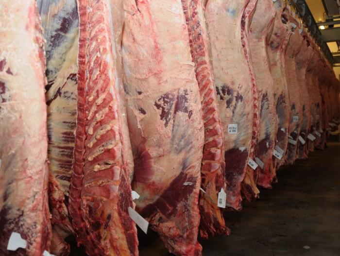 Paraguay exportará 51.000 Tn más de carne bovina este año
