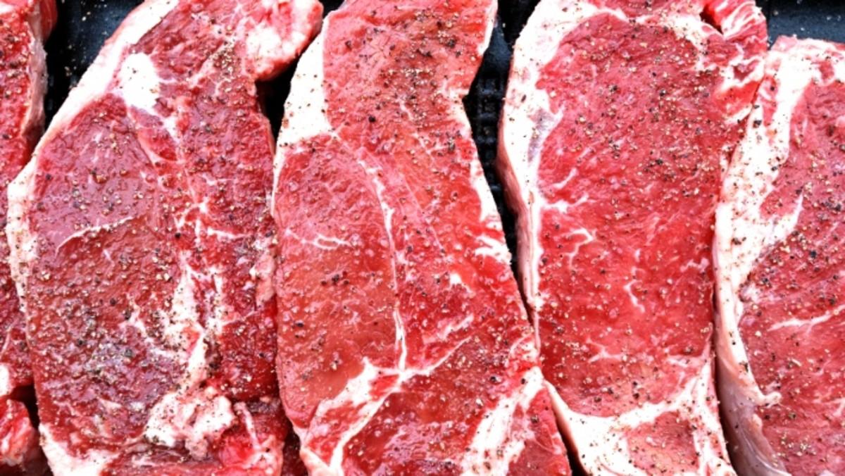 Exportaciones de carne de 2019 superaron el récord de 1969