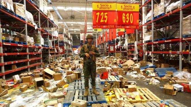 La crisis chilena hizo impacto en el negocio cárnico