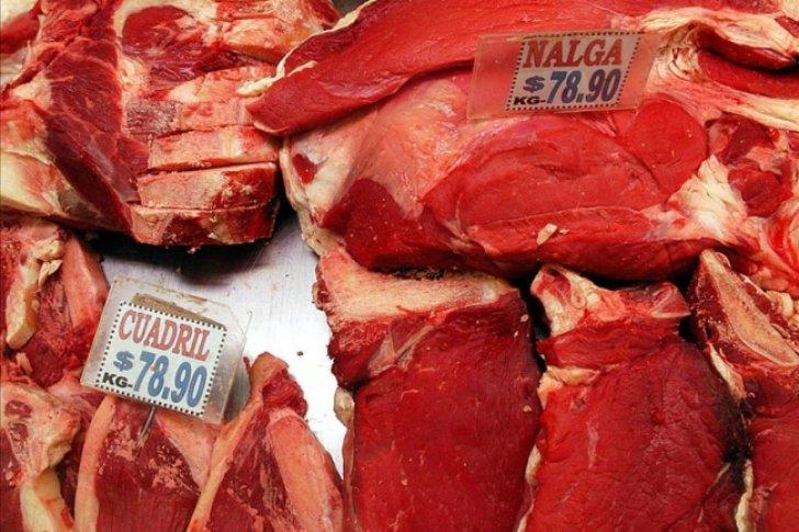 Brasil redujo exportación de carne pero confía en recuperarse