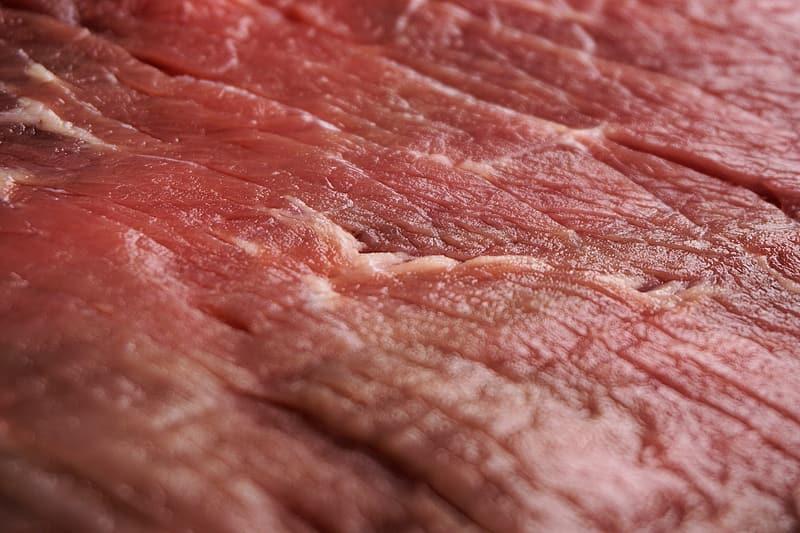 Importaciones chinas de carne en marzo fueron las más altas, al menos, desde enero de 2020