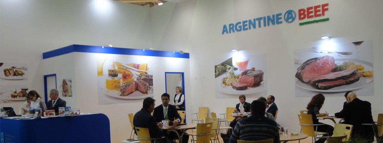 EL ARGENTINE BEEF EN LA FEDERACIÓN RUSA