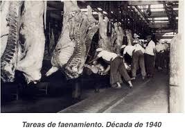 El mercado de carne vacuna, según pasan los años