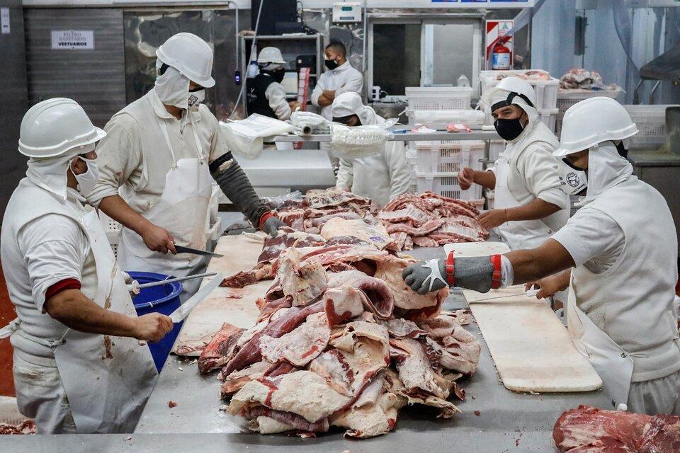 Carnes. Qué demoró la rehabilitación de exportaciones