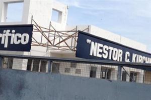 A pesar de las millonarias inversiones públicas, cerró el frigorífico Néstor Kirchner