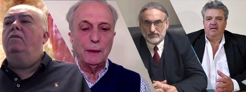 La carne vacuna en la post pandemia del Covid-19: la mirada argentina