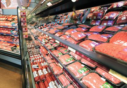 Se enlentece la demanda china de carne mientras aumentan los controles por Covid-19