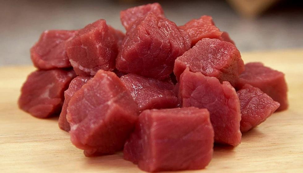 Argentina exporta el 28,9 % de la carne que produce. El consumo cae a mínimos históricos