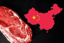 China: Proyectan crecimiento de las importaciones de carne vacuna