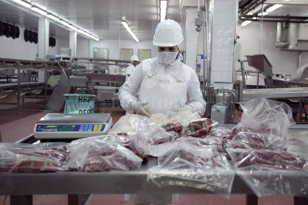 Coronavirus: se frenó la producción de cortes Hilton y frigoríficos exportadores reducen su actividad
