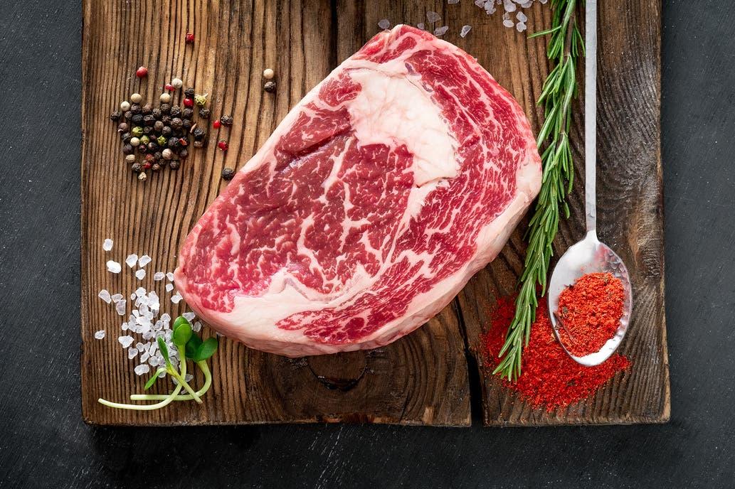Las exportaciones de carne vacuna batieron otro récord en 14 años y ya aportaron US$2000 millones