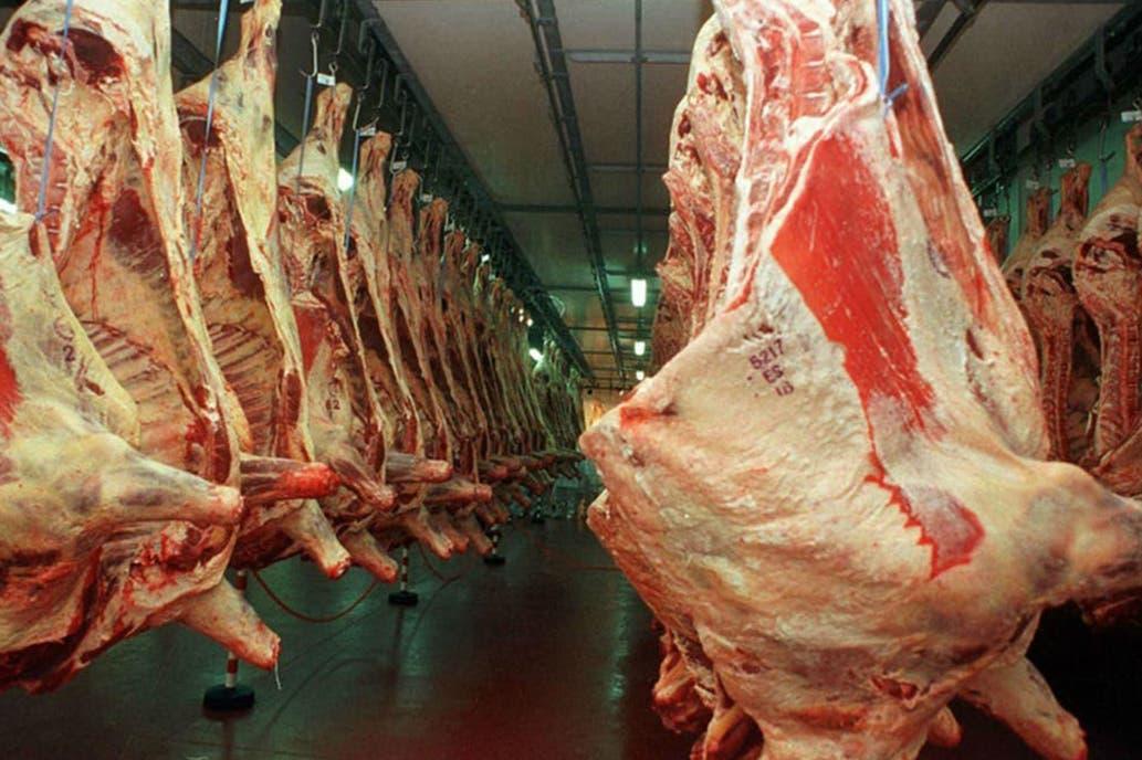 Hito. En 5 meses se exportó a EE.UU. más del doble de carne vacuna que en todo 2019