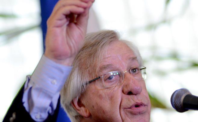 Uruguay espera que