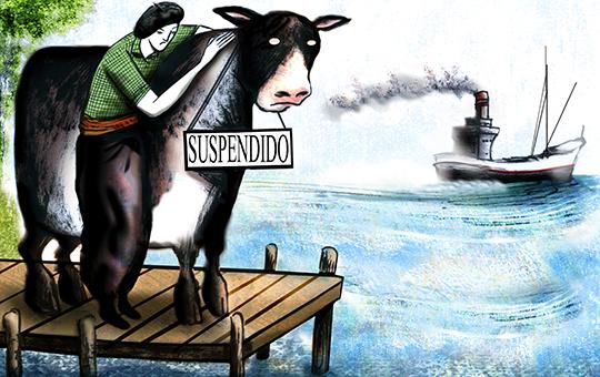 Qué reclaman los productores exportadores que siguen sin cupos