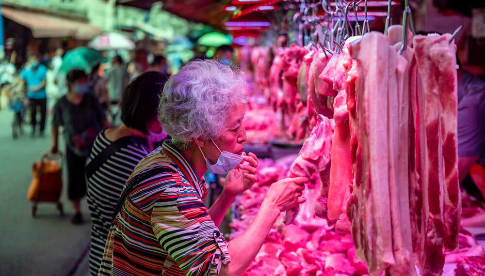 Comercio exterior: de cada 10 kilos de carne vacuna exportada, 7,5 fueron a China