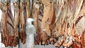 Aumentaron 14% las exportaciones de carne durante la pandemia