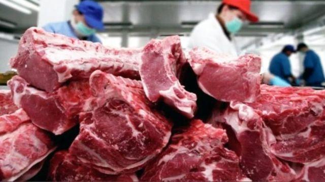 Récord de exportación: las ventas de carnes argentinas al exterior superará el millón de toneladas, incluyendo carne bovina, de pollo y cerdo