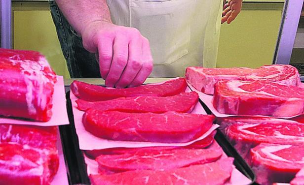 Uruguay: ingreso de carne brasileña para el abasto sigue fluido