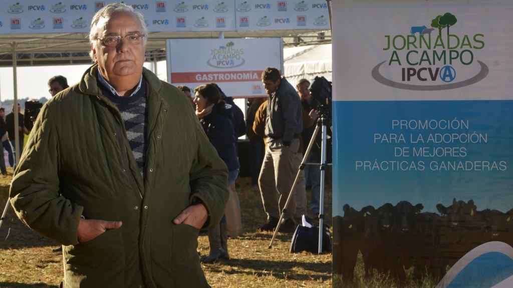 El titular del Instituto de la Carne criticó la falta de políticas de estado para ganaderos