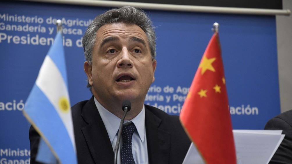 China habilita más plantas frigoríficas para la exportación de carne argentina