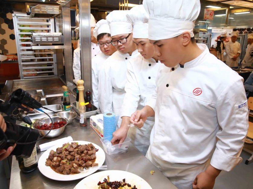 Promocionan carne argentina en China