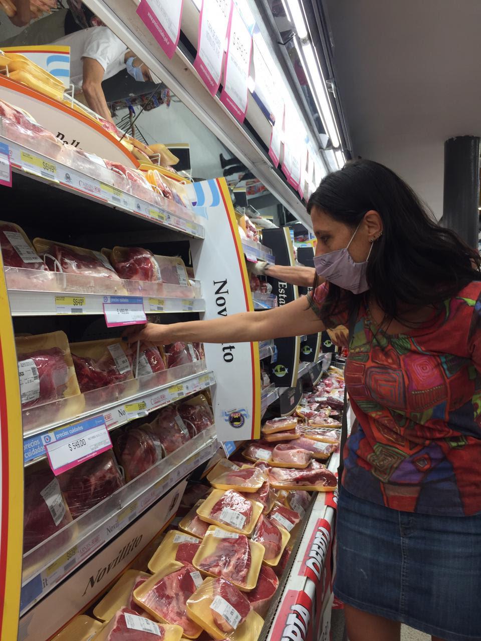 El Gobierno se reúne con frigoríficos para renovar el acuerdo por los cortes de carne baratos