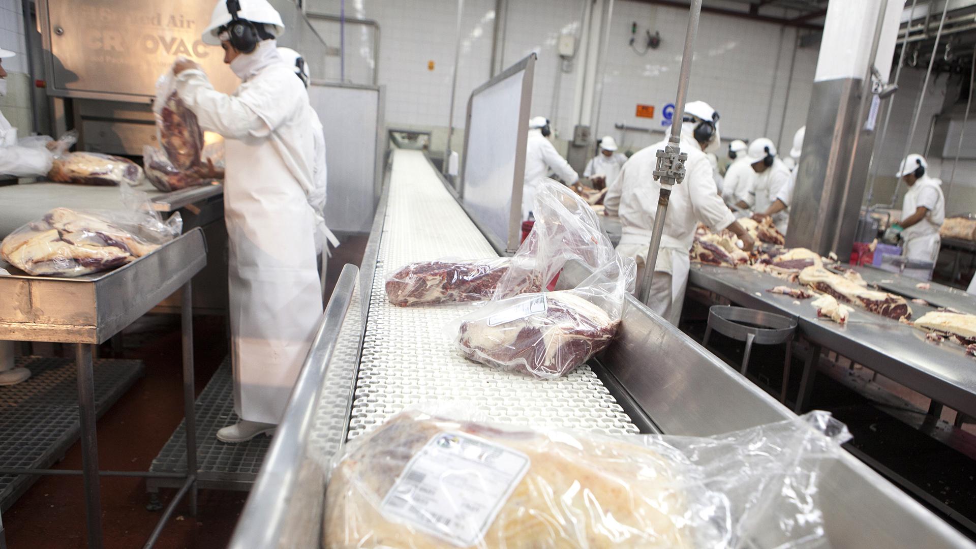 Finalizó la inspección sanitaria de EEUU al sistema de control de exportaciones argentinas de carne