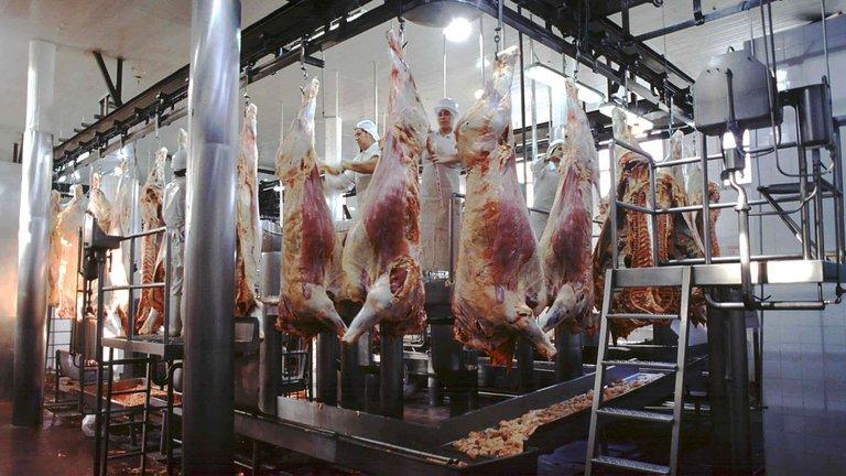 Las exportaciones de carne vacuna crecieron un 11% en 2020, pero el consumo interno es el más bajo de los últimos 9 años