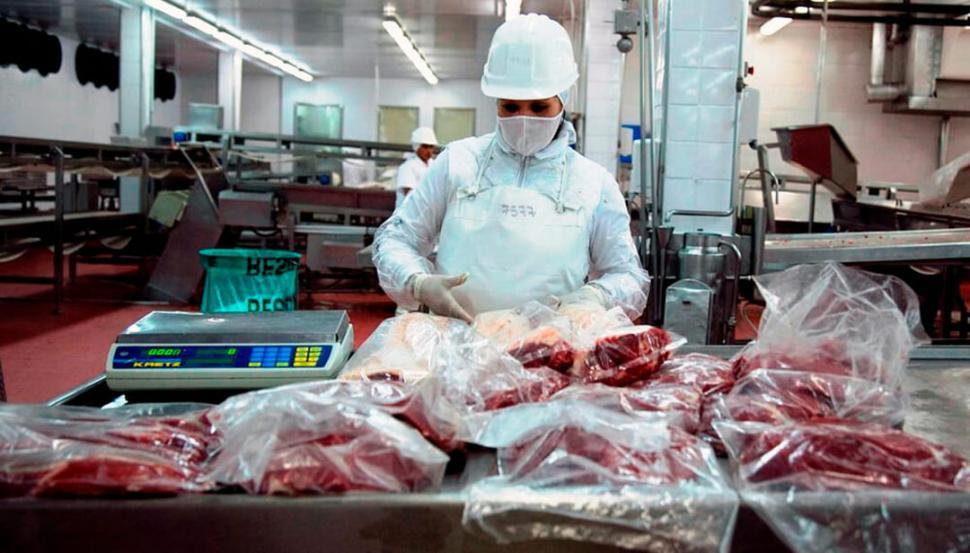"""Carne vacuna: se vendió casi el 95% de la """"Cuota Hilton"""""""