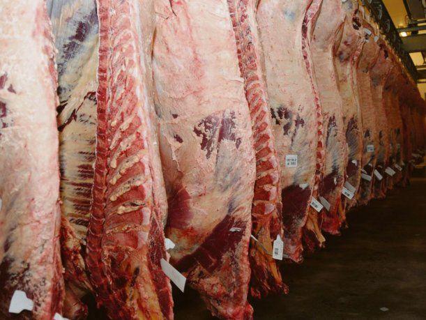 Gobierno define medidas para la carne sólo hasta fin de año