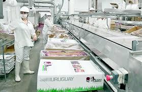 Uruguay pide ampliar cuota en Estados Unidos y comenzó a exportar carne a Arabia y Líbano