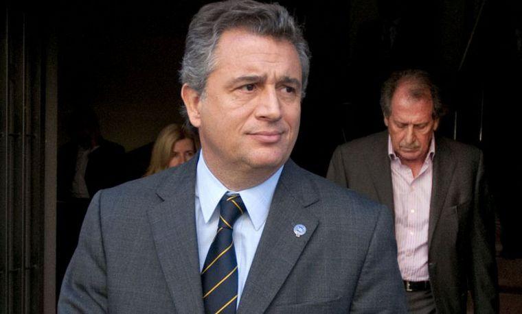 Etchevehere espera que Alberto no trabe la industria cárnica