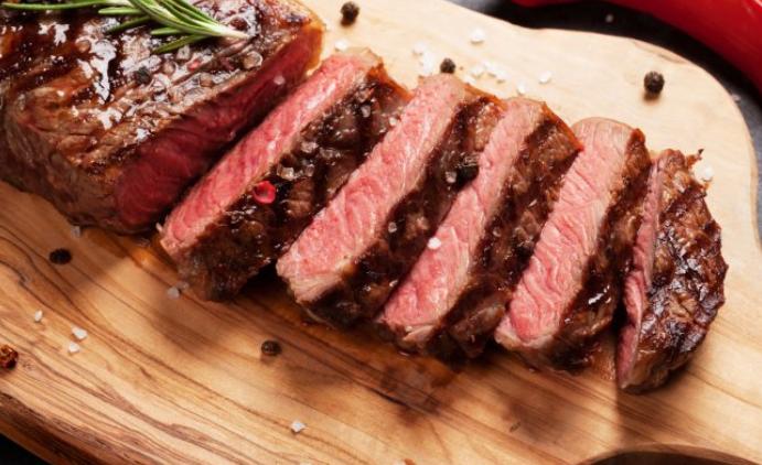Carne vacuna, el caviar de las proteínas animales