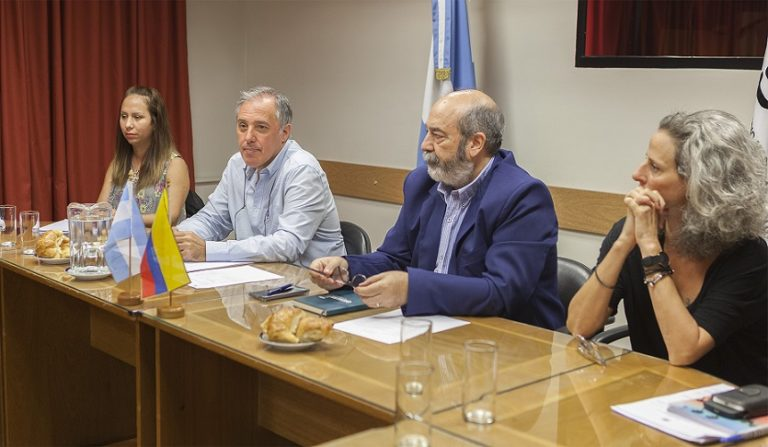 Colombia interesada en importar carne argentina