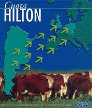 La cuota Hilton argentina se depreció más de 25% en seis meses