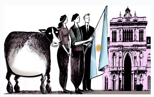 La ganadería y el nuevo gobierno