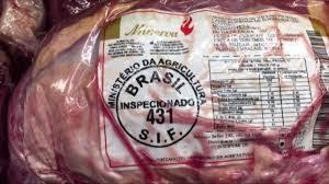 Volverá a la normalidad la exportación brasileña de carne bovina a China
