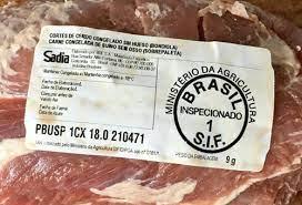 La prohibición de las exportaciones de Brasil sería breve por las limitadas opciones de China para comprar carne
