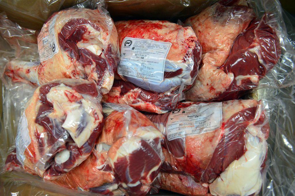 En dos meses, el cepo a la carne restó exportaciones por U$S 180 millones