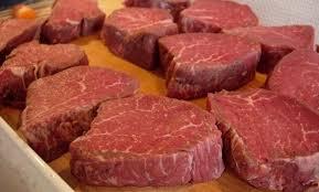 Anticipan menores exportaciones de carne vacuna argentina en 2021