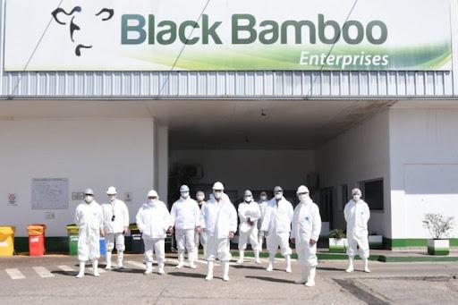 Futuro Negro: Por el cepo a la carne, el frigorífico santafesino Black Bamboo se vió forzado a suspender toda la faena de la semana próxima