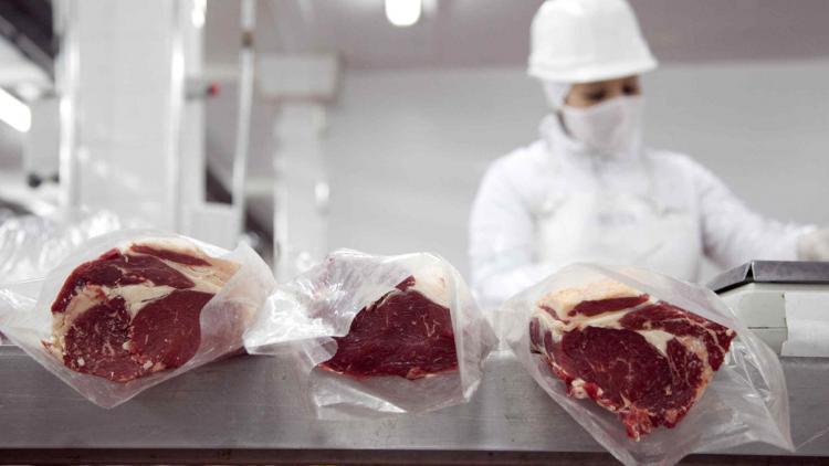 Cuota Hilton: por la pandemia, frigoríficos exportadores perderán U$S 20 millones