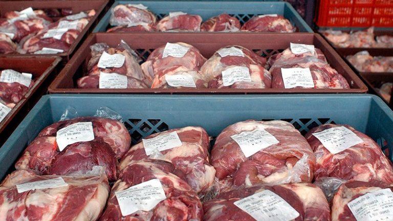 Crecen las exportaciones de carne argentina