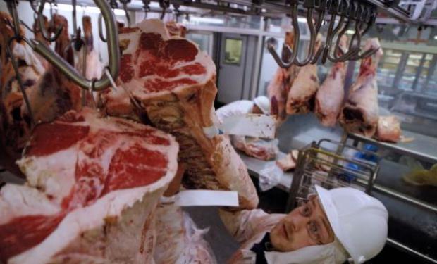 China se consolida como el primer comprador de carne bovina argentina