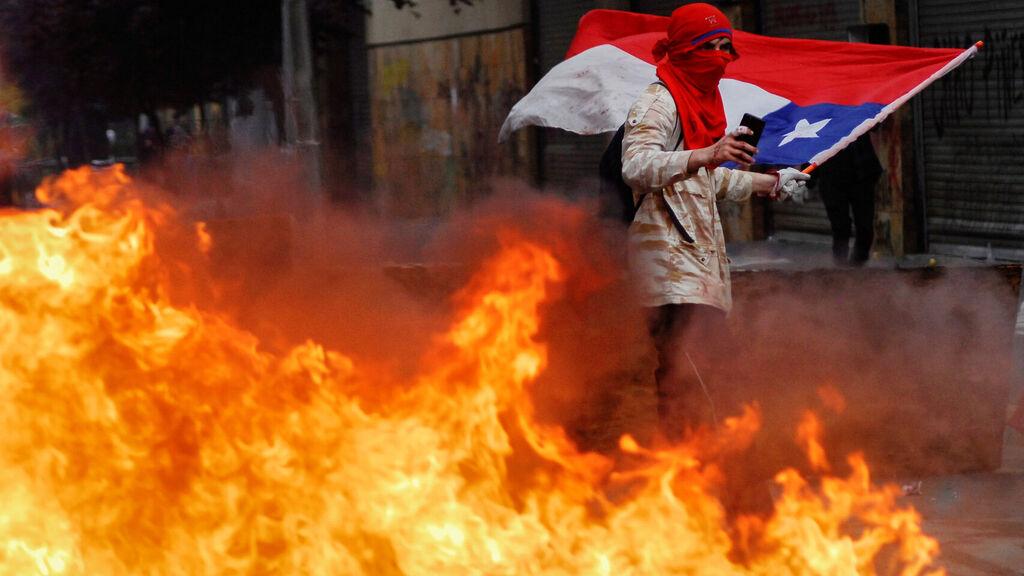 Por la crisis en Chile, se cancelaron embarques de carne paraguaya