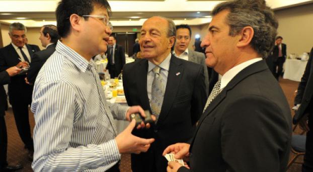 El mayor frigorífico de Entre Ríos será controlado por capitales chinos