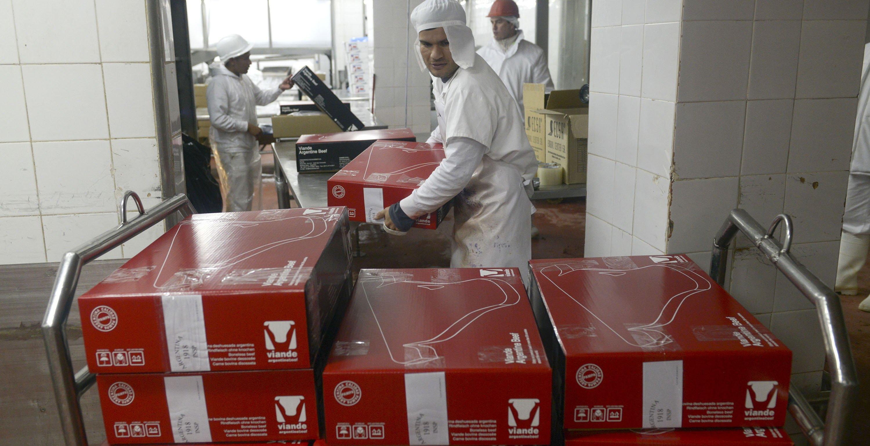 Compras chinas de carne vacuna a nivel global superarán los USD 15.000 millones en 2020